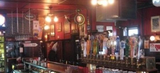 The Lark Tavern, Albany NY.