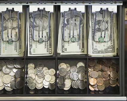 20 Responses to DIRTY TRICKS behind the bar One Dollar Bill Tricks