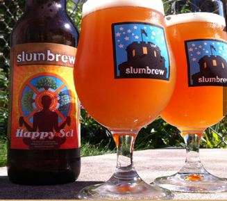 Copy of Slumbrew