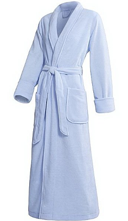 Copy of woman'sbathrobe
