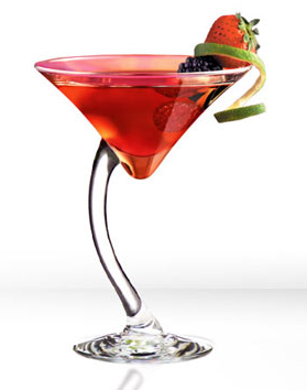 Copy of Martini glass