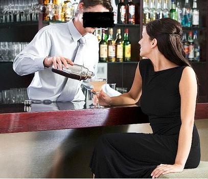 Copy of bartender