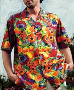 Copy of Hawaiian Shirt