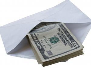 Copy of tip envelope