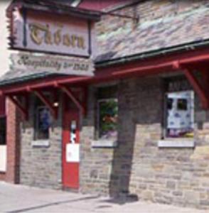 The Tavern, 139 Main Street, Cortland NY.